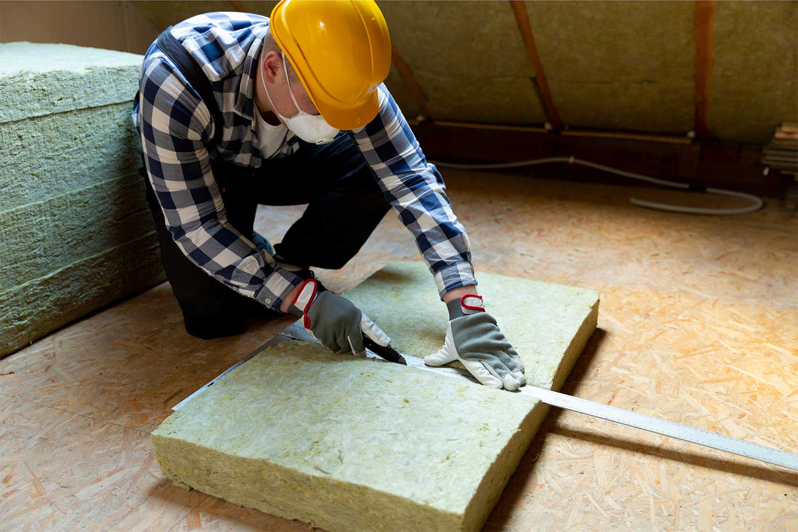 What is Spray Foam Insulation? Spray Foam Insulation Removal