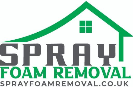 Spray Foam Insulation Removal